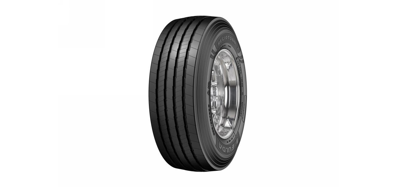 Fulda представила новые «грузовые» шины