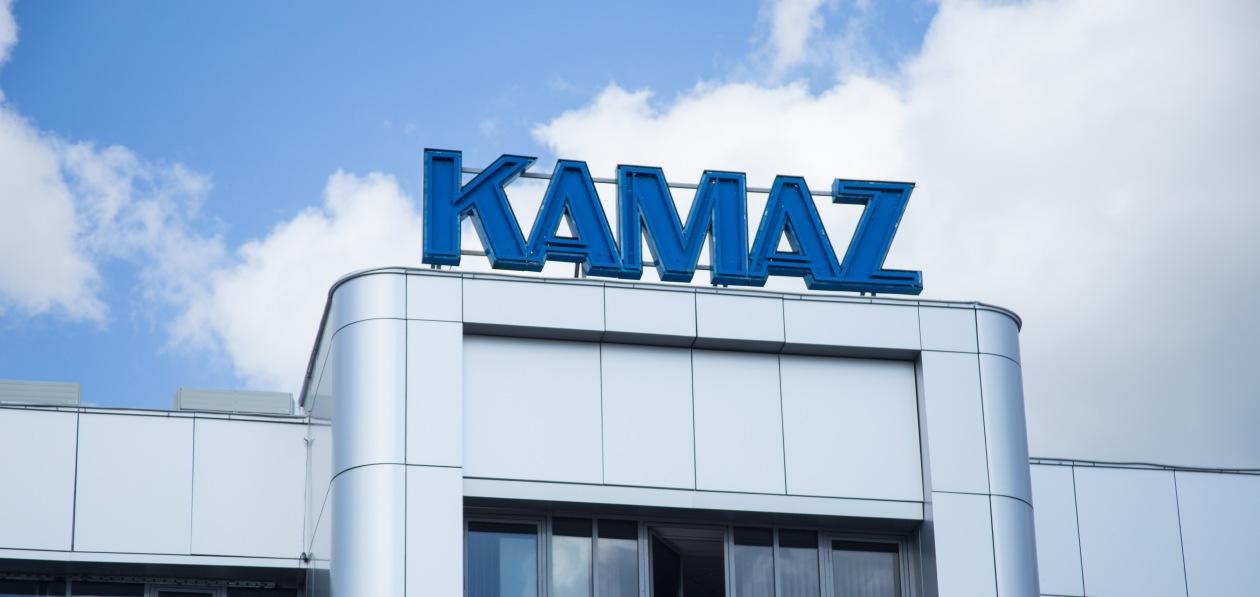 В 2021 году КАМАЗ намерен экспортировать свыше пяти тысяч машин