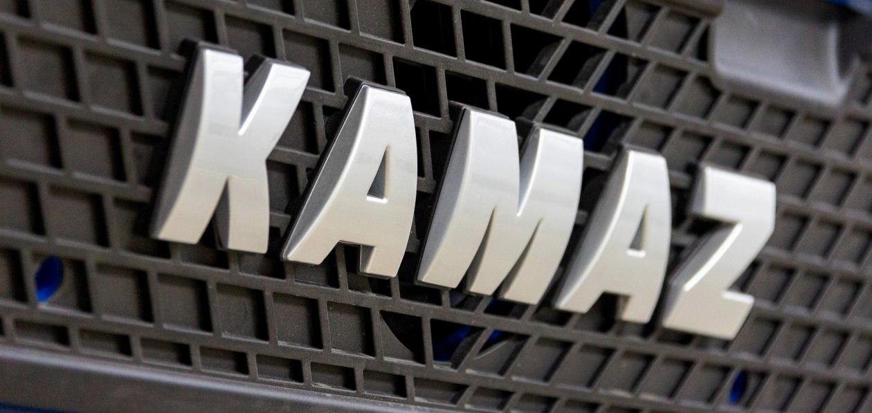 КАМАЗ показал новую коммунальную технику на собственном шасси