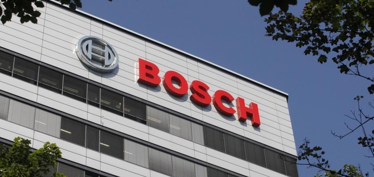 Bosch будет поставлять Cellcentric компоненты для топливных ячеек