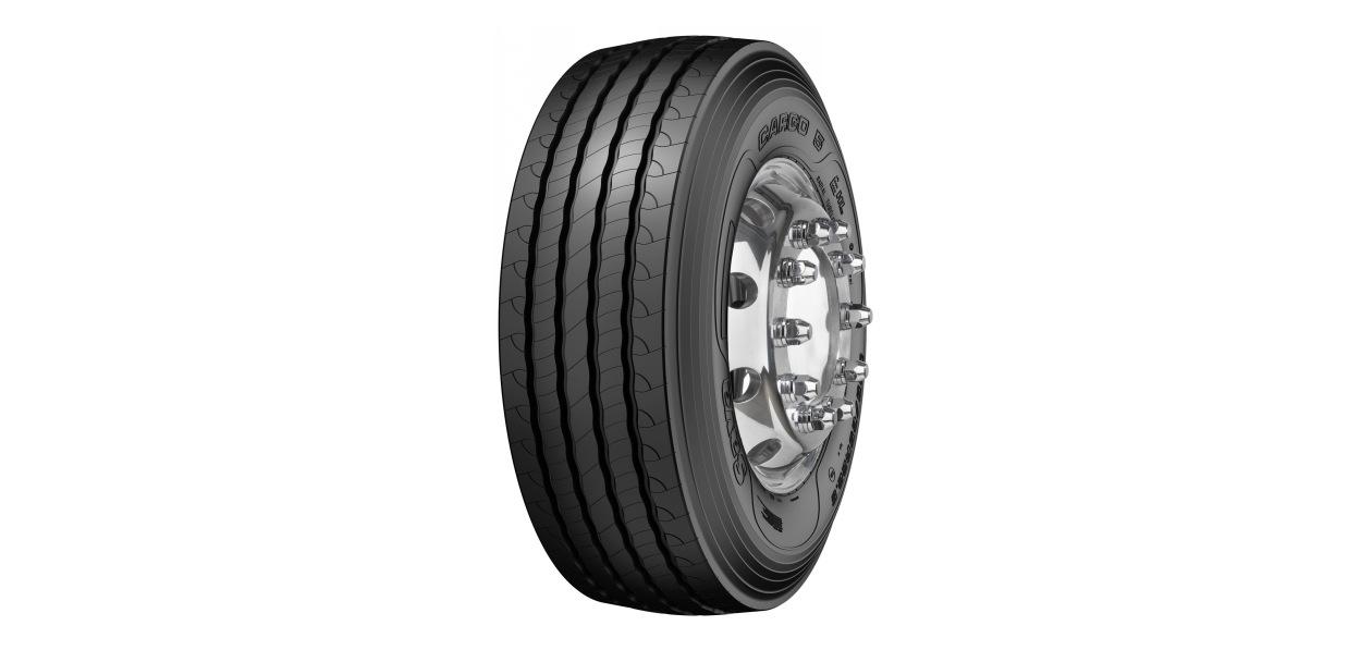 Sava представила новые грузовые шины