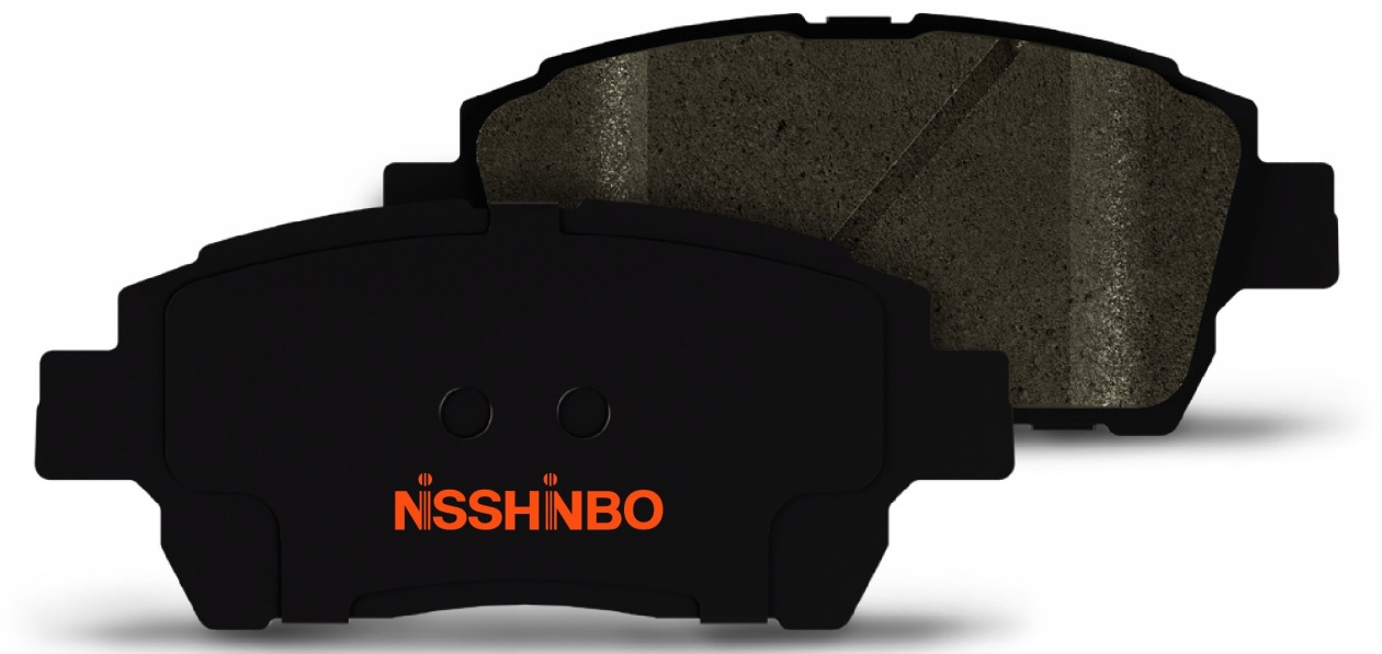 Nisshinbo расширил ассортимент колодок для малотоннажников и SUV