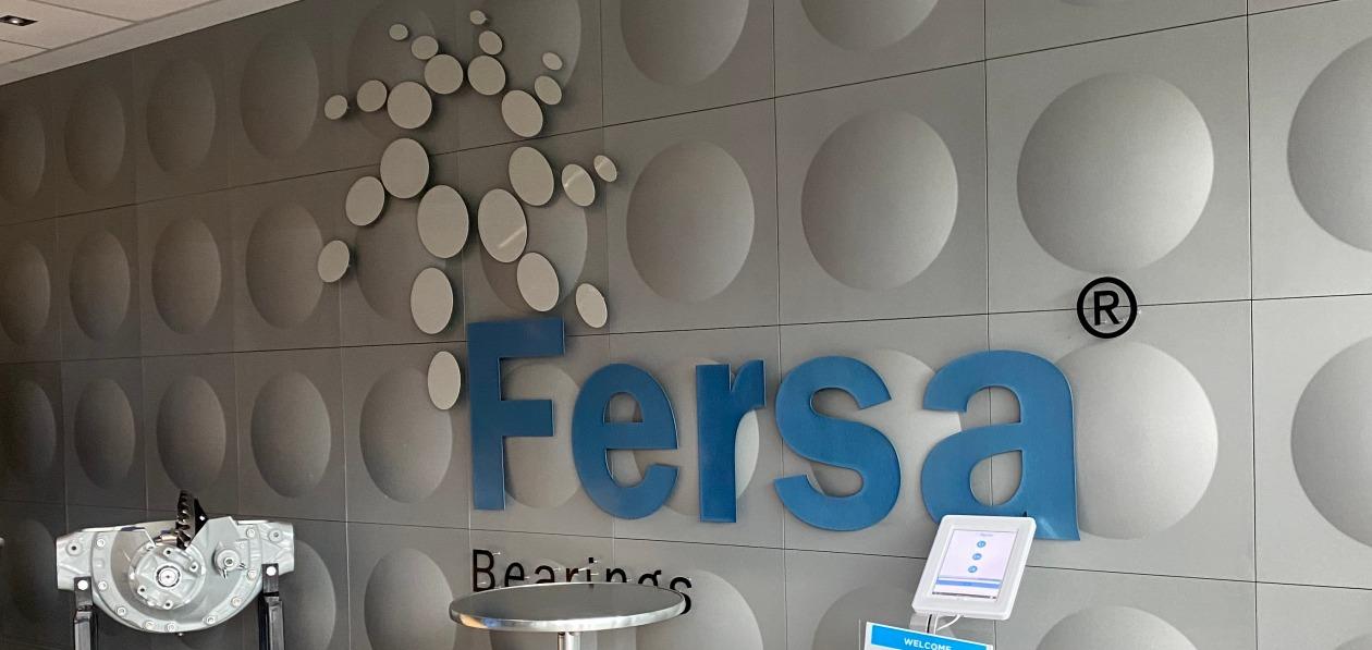 Производитель подшипников Fersa вышел на российский рынок