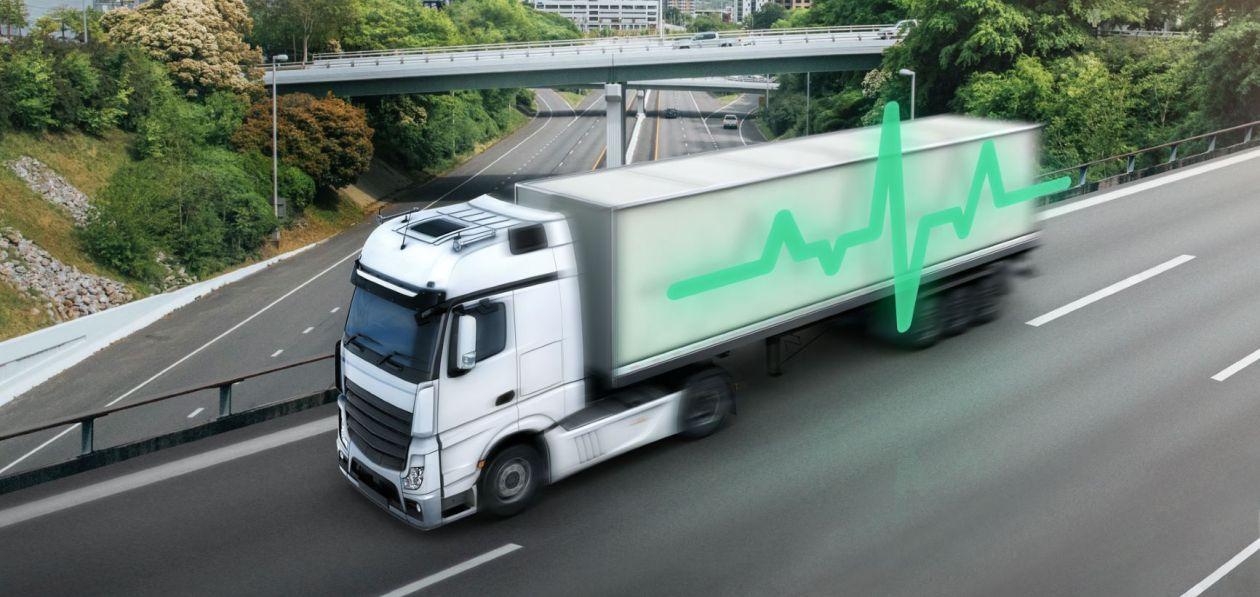 ZF и Goodyear будут вместе контролировать европейские грузовики