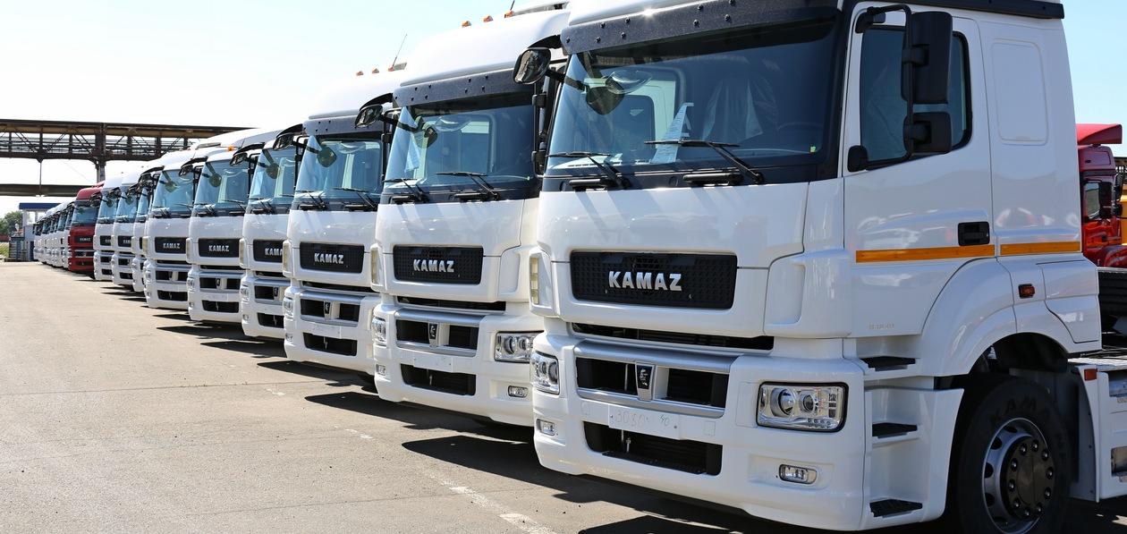 Глава «КАМАЗА»: линейка грузовиков K4 закончит свою жизнь в 2023 году