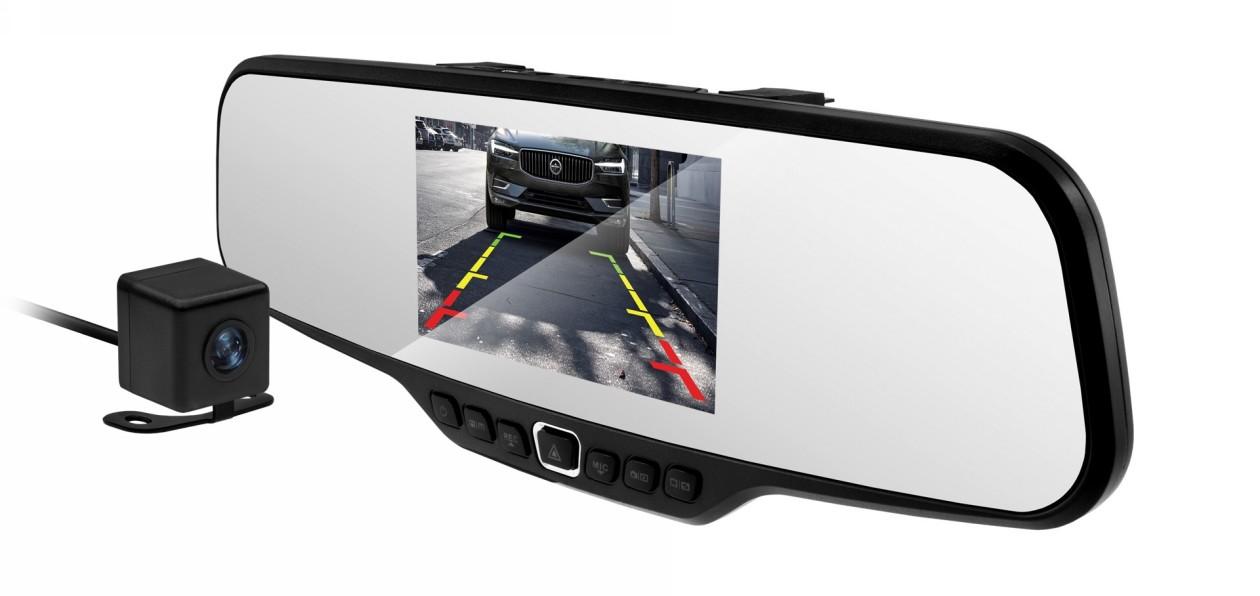 Neoline представил смарт-зеркало G-Tech X27