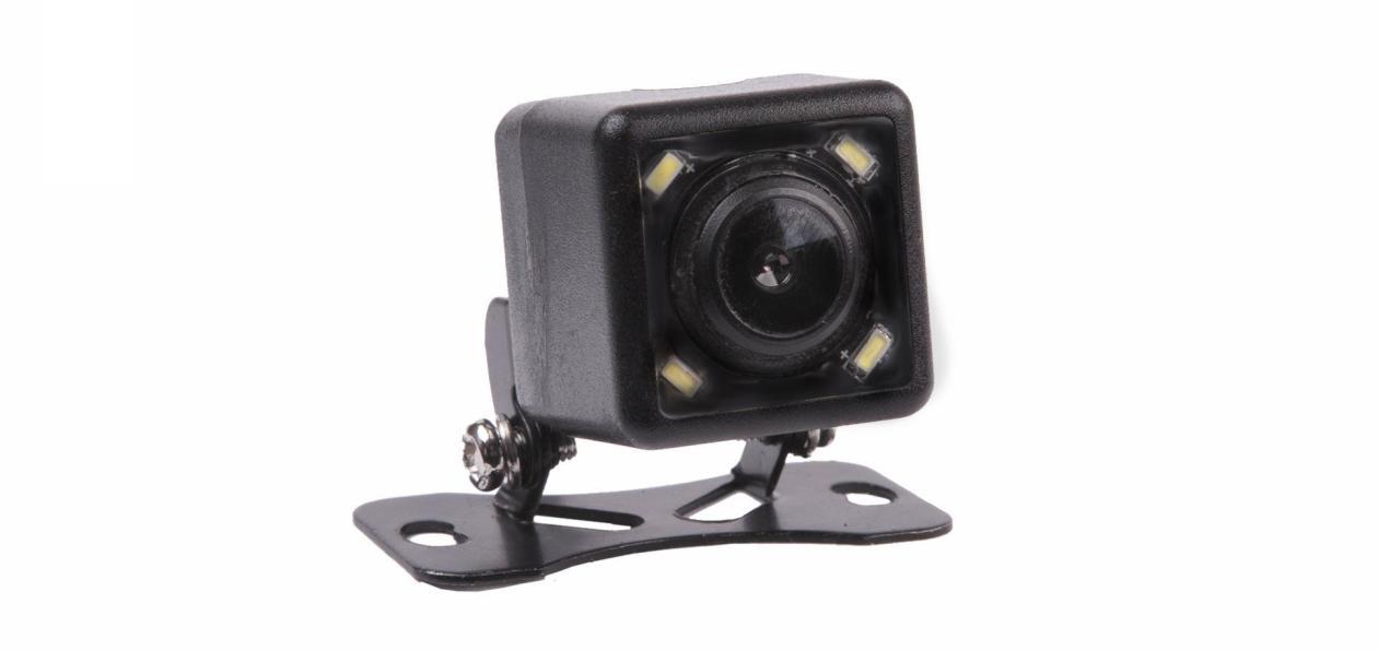 Prology пополнил ассортимент камер заднего вида