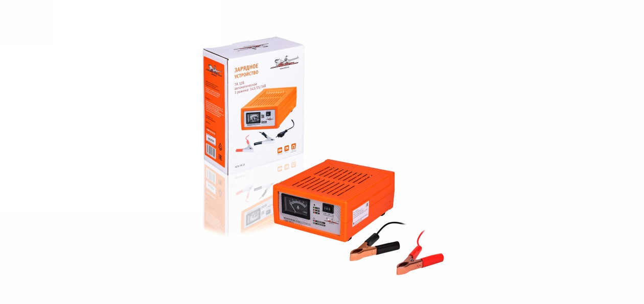 Airline представил новые зарядные устройства для АКБ