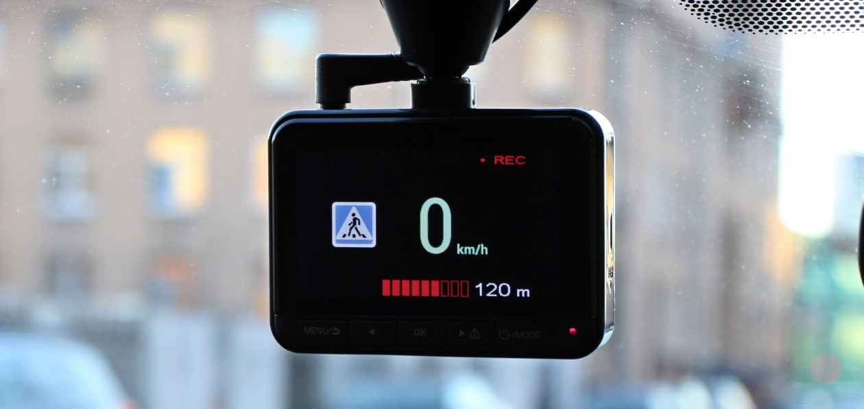 Тест видеорегистратора Navitel R700 GPS Dual: как швейцарский нож