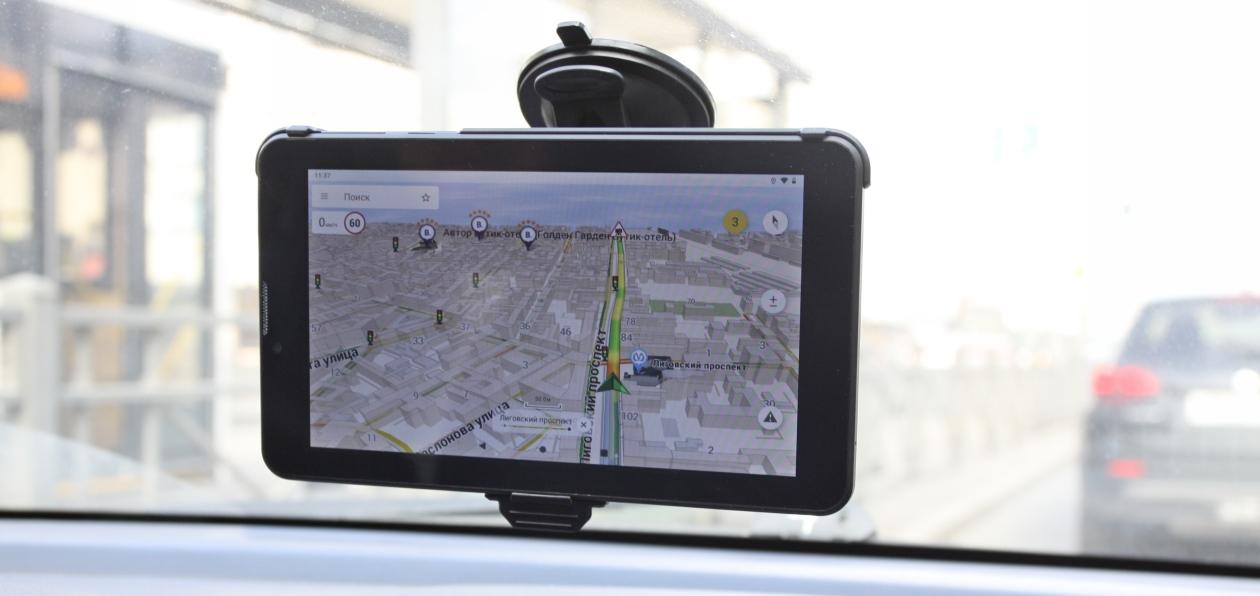 Тест навигатора Navitel T737 Pro: смотрим на пробки с оптимизмом
