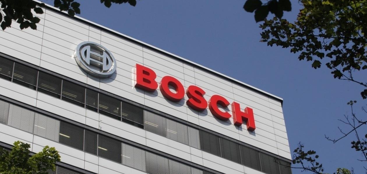 Bosch разработал решение для экстренной помощи мотоциклистам