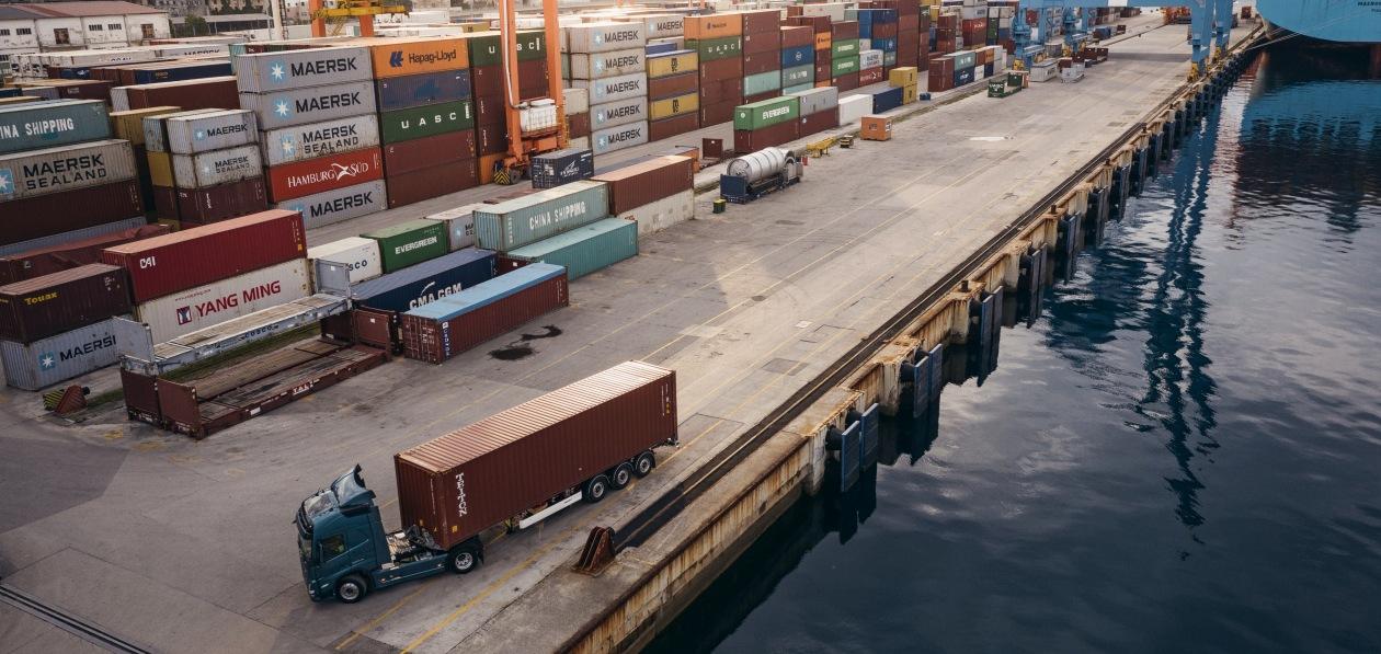 «Черный лебедь» из контейнера, или новый удар по автоиндустрии