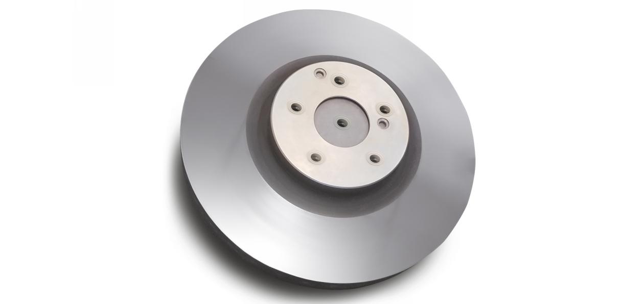 Дочерняя компания Bosch разработала новаторские тормозные диски