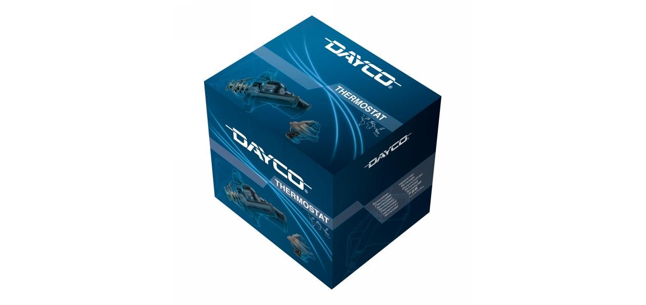 Dayco начала выпускать термостаты