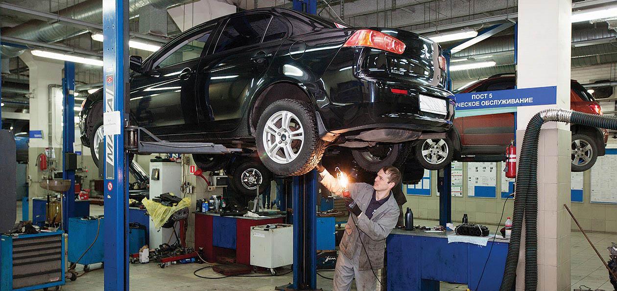 Разбираемся в неисправностях подвески вместе с CTR: что ломают автовладельцы, а что сервисмены