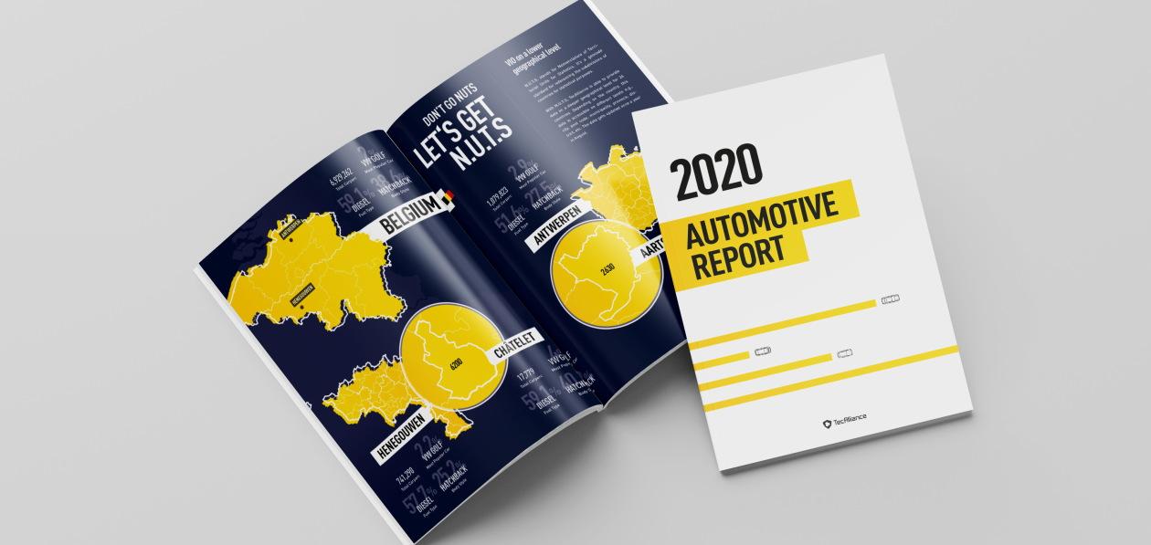 TecAlliance опубликовал Automotive Report 2020