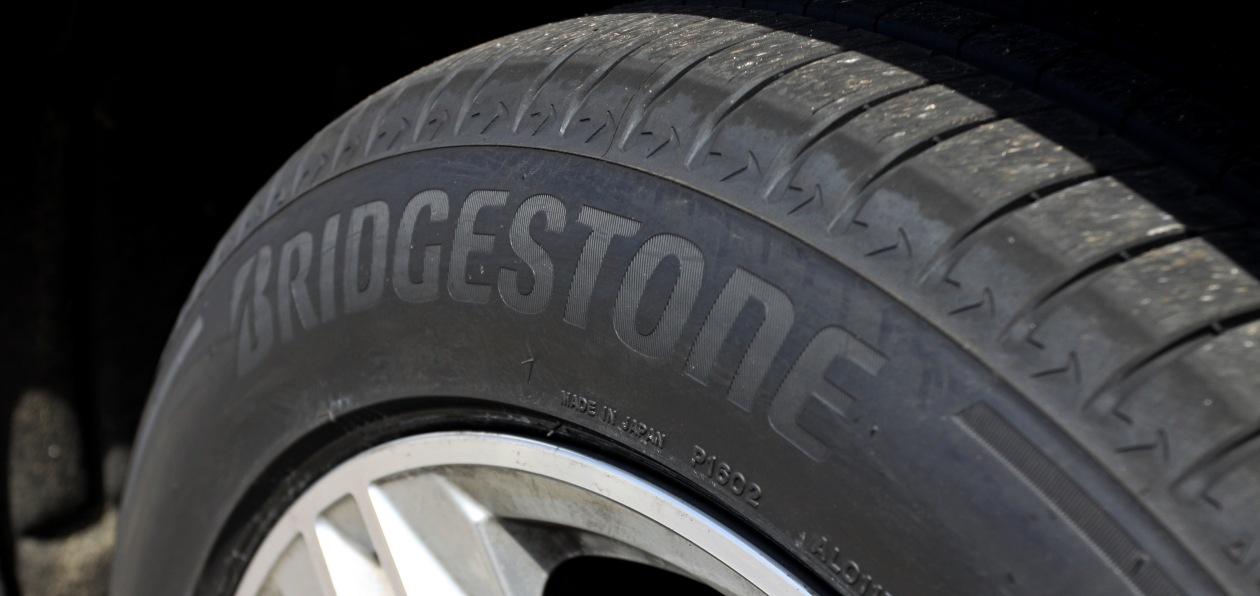 Bridgestone и Microsoft создали «умную» систему мониторинга состояния шин