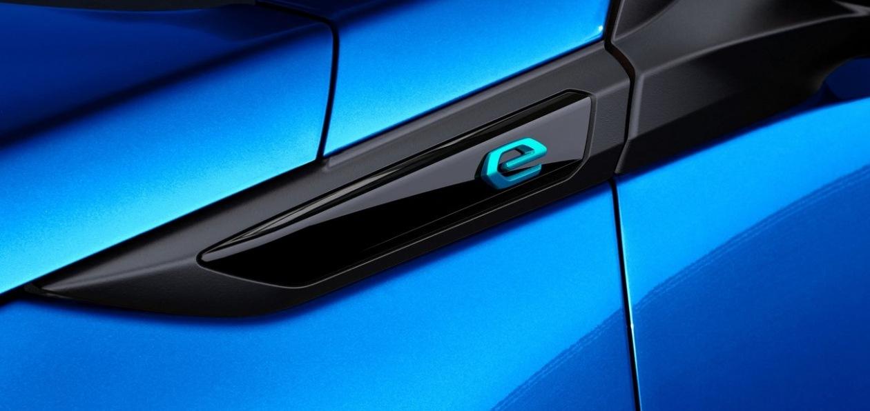 Groupe PSA представила новую «электрическую» платформу