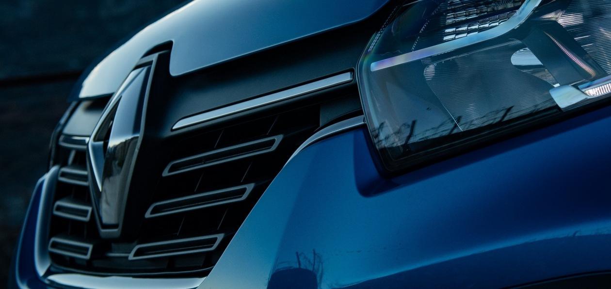 Renault «скидывает» цены на оригинальные запчасти