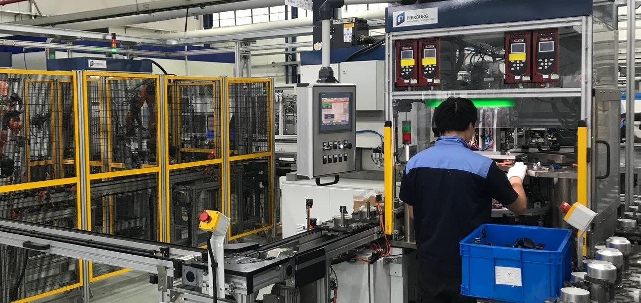 Rheinmetall Automotive получил заказ на 250 млн евро