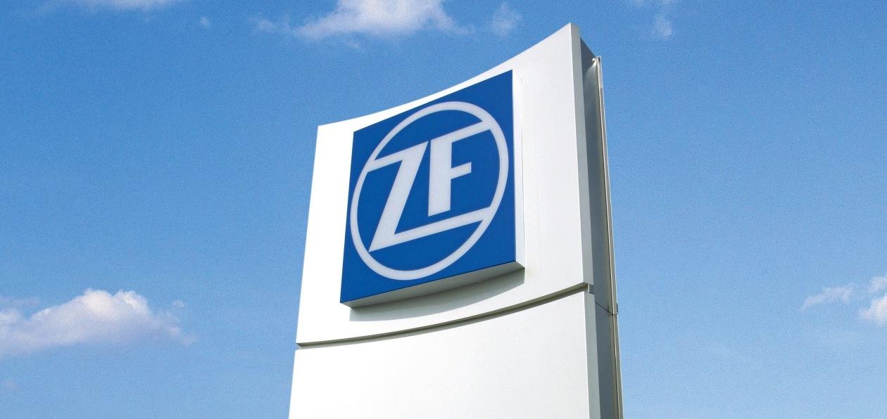ZF прекратит разработку компонентов для ДВС