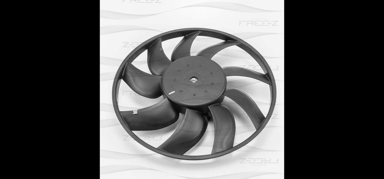 Free-Z расширил ассортимент элементов системы охлаждения