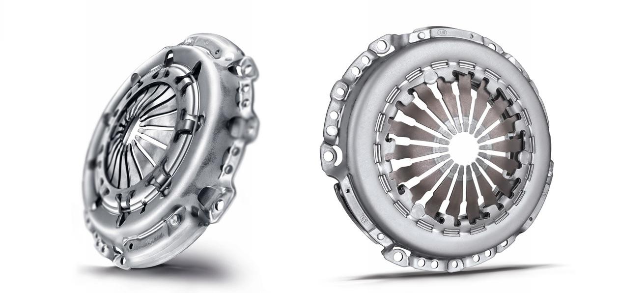 «УАЗ-Автокомпонент» начал выпускать для Schaeffler отливки нажимного диска сцепления