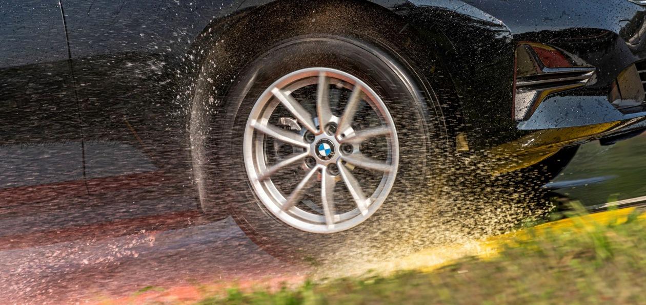Pirelli расширил линейку всесезонных шин
