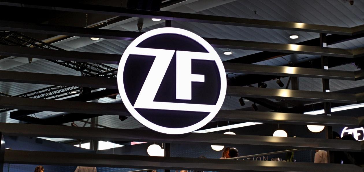 ZF начал выпускать новые LiDAR-сенсоры