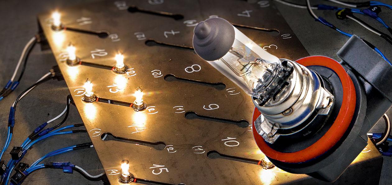 Ресурсный тест ламп H11: Osram, Bosch, Neolux, Philips, Xenite, «Маяк», Fenox, Nord Yada и Carberry