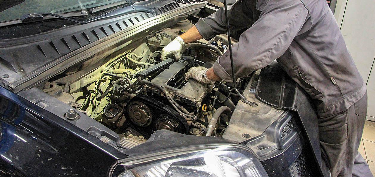 Игнорирование проблем или как гарантированно убить мотор: перегревы, текущие сальники иразрушенный ремень ГРМ