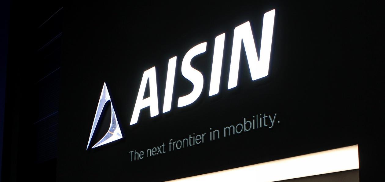 Aisin выпустил новые тормозные колодки