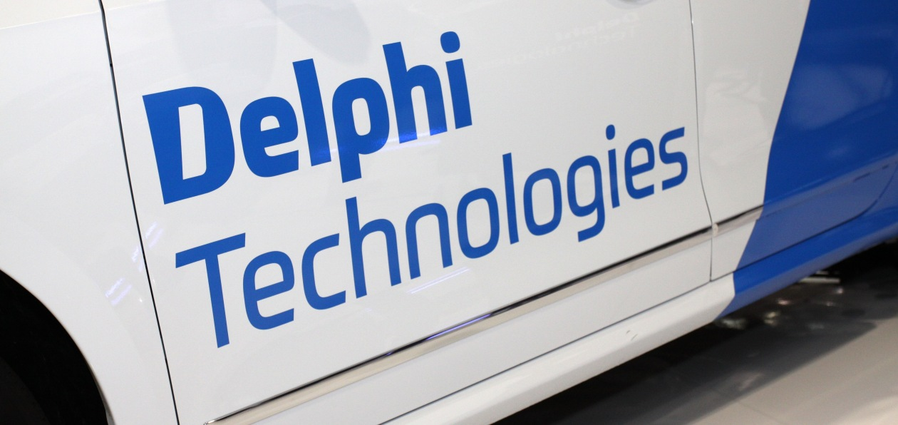 Delphi Technologies представил сервисное решение для Hyundai и Kia