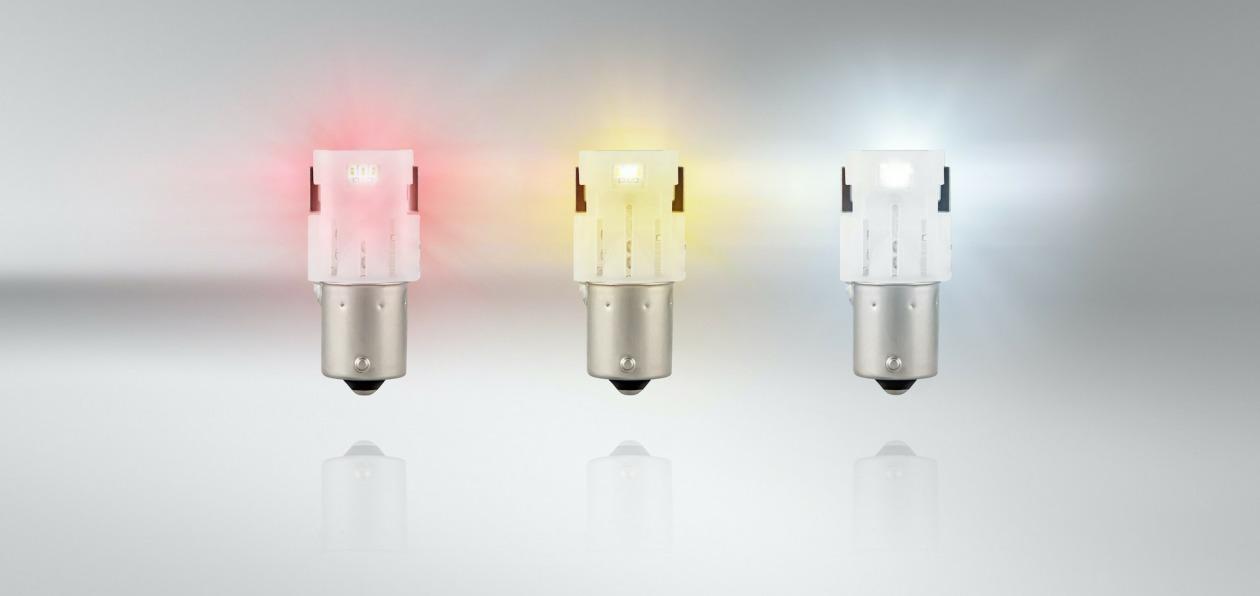 Osram обновил линейку сигнальных ламп
