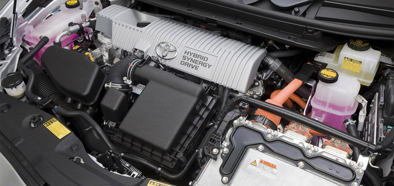Бензин с электричеством: разбираем все нюансы ремонта гибридных автомобилей