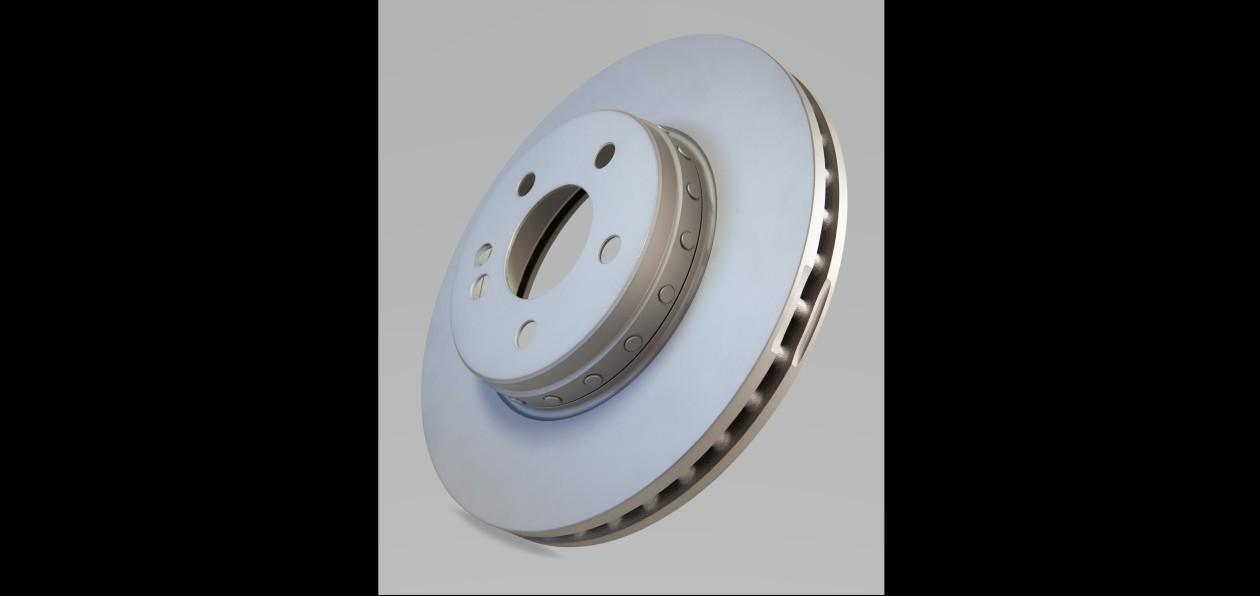 ZF расширяет ассортимент тормозных дисков TRW