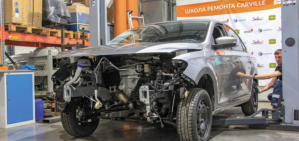 Мы разобрали Volkswagen Polo Liftback: из чего и как он сделан