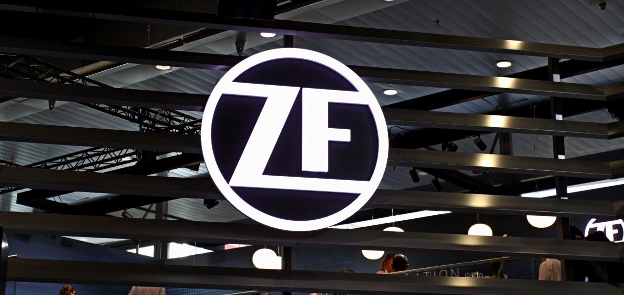 ZF «рассекретил» новую цифровую платформу