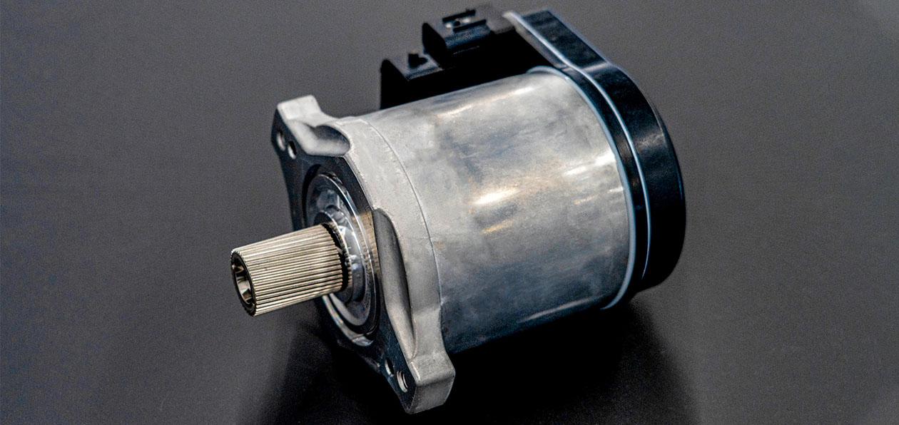 Denso представила новый модуль электроусилителя руля