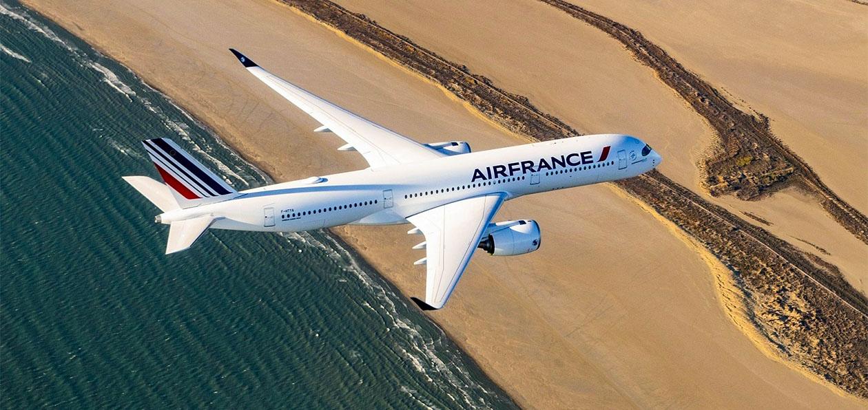Michelin продолжит поставлять шины для самолетов компании Air France