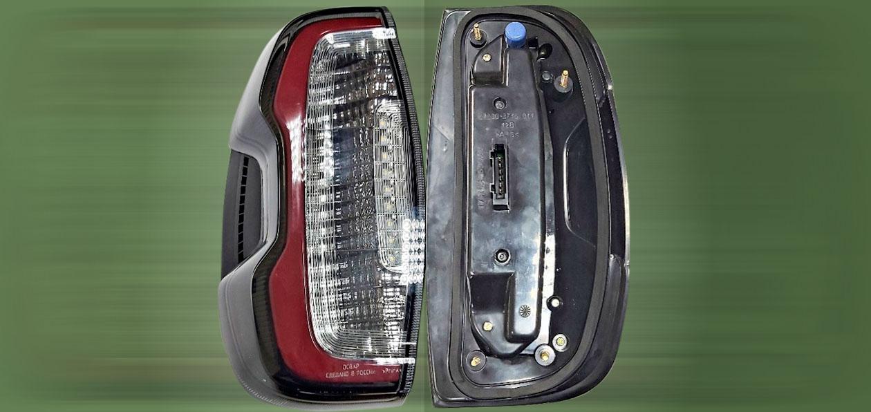 «ОСВАР» запустил в производство новый светодиодный фонарь