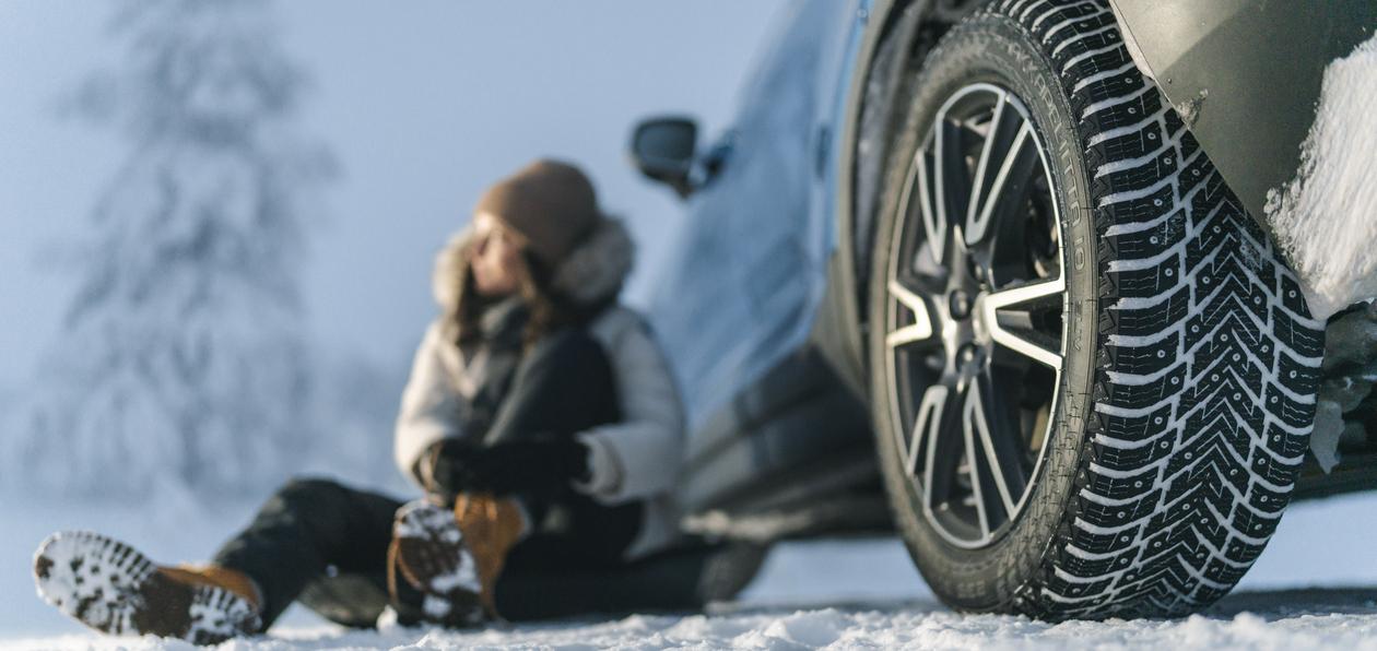 Премьера зимних шин Nokian Hakkapeliitta 10p: впервые в истории — специально для России, Белоруссии и Казахстана
