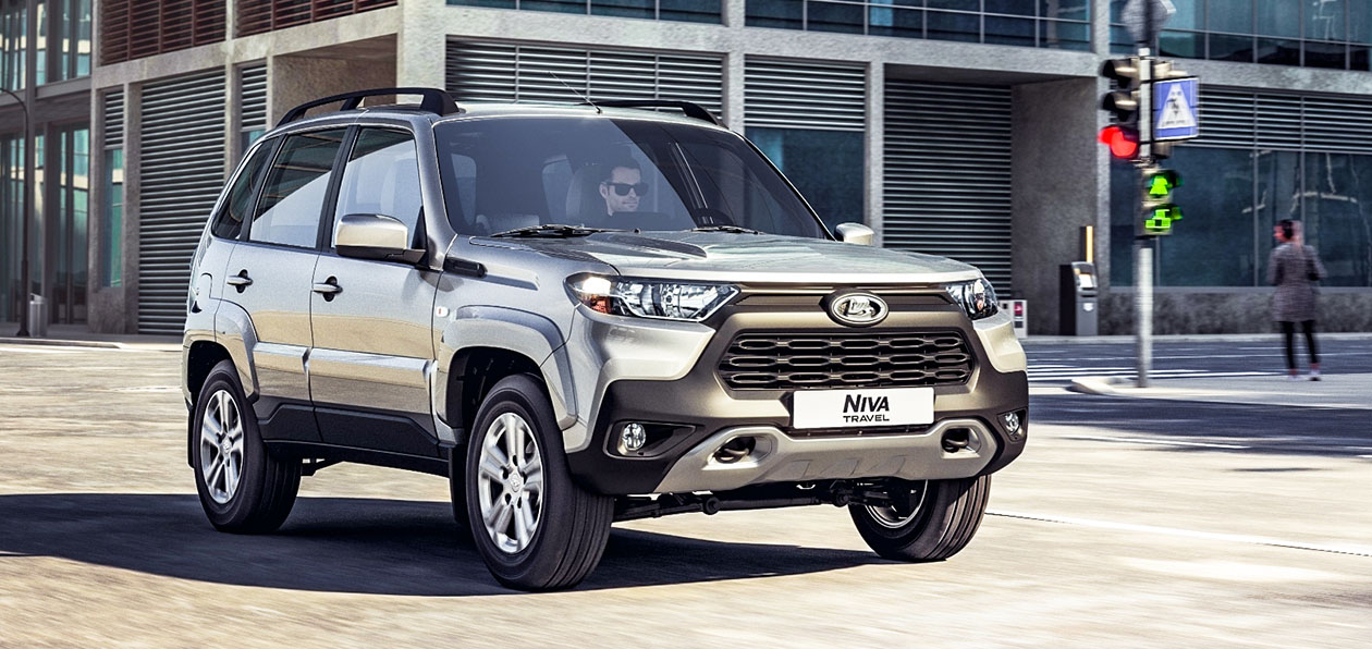 АвтоВАЗ запретил продавать задние фонари владельцам Chevrolet Niva