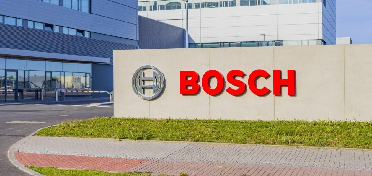 Bosch запустит в Дрездене серийное производство микросхем