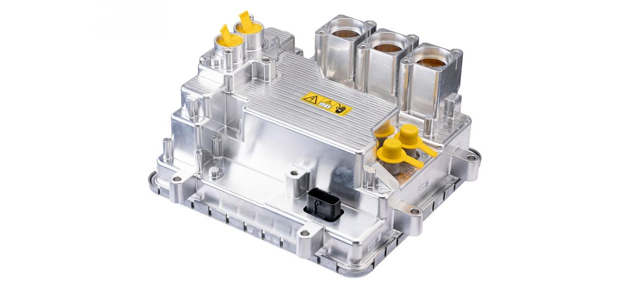 Vitesco Technologies будет поставлять Hyundai компоненты для электромобилей
