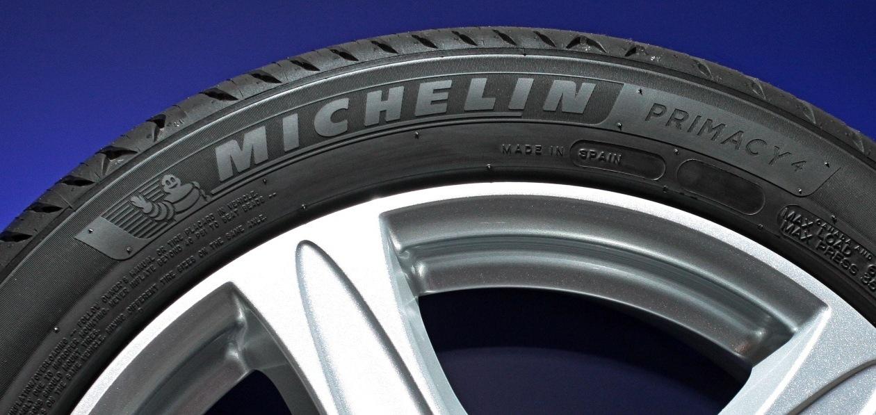 Michelin и ProovStation «автоматизировали» техосмотр