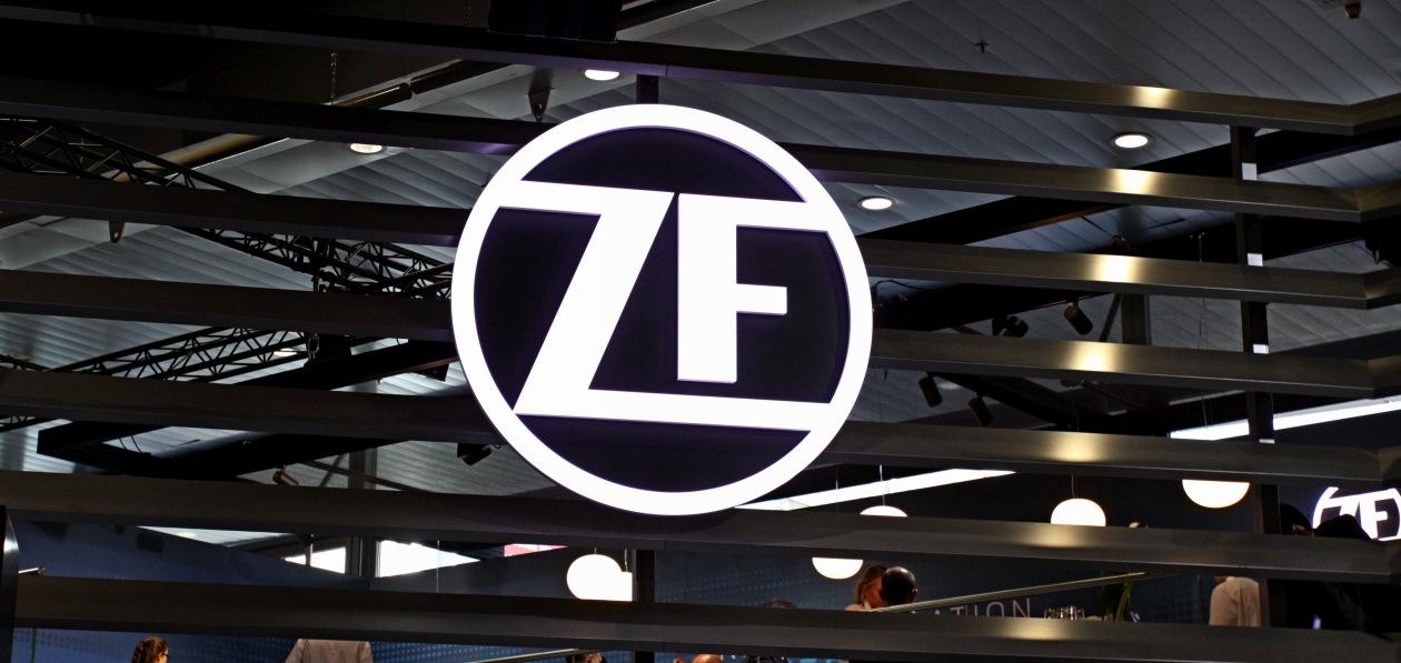 ZF и Mobileye разработают для Toyota комплекс систем безопасности ADAS