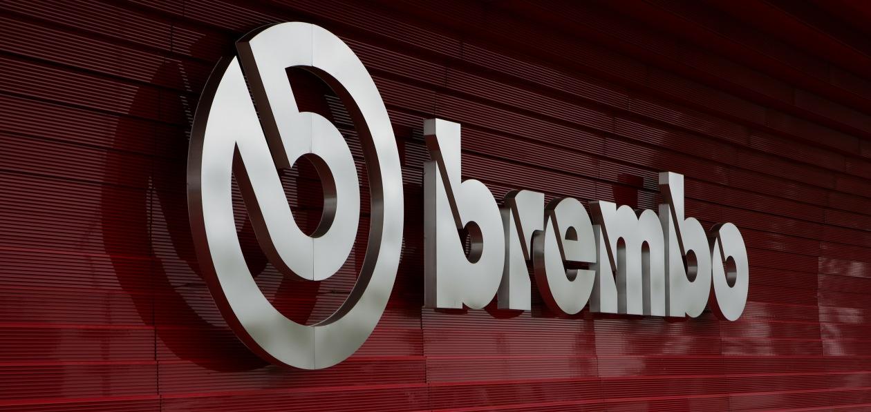 Brembo представил новые детали тормозной системы