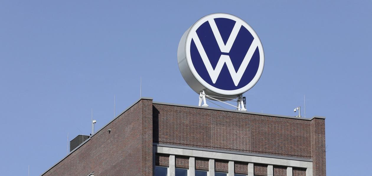 Volkswagen внедрит в автопроизводство новый процесс 3D-печати