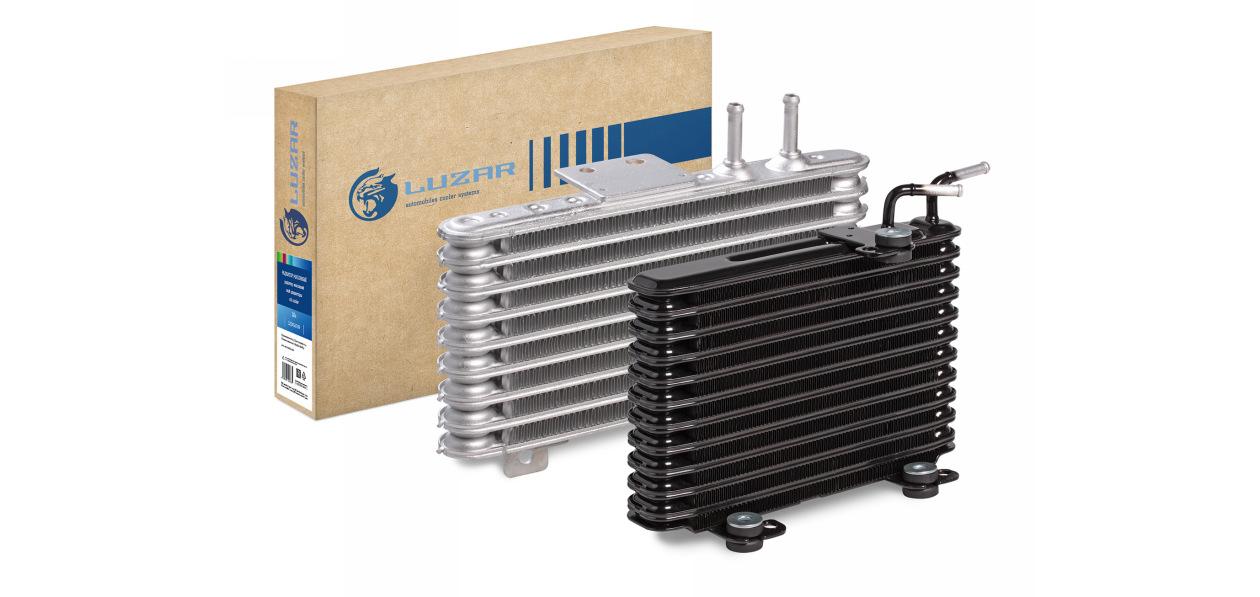 LUZAR расширил линейку радиаторов в трех категориях